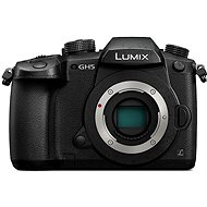 Panasonic LUMIX DMC-GH5 body - Digital Camera