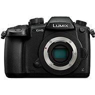 Panasonic LUMIX DMC-GH5 - Digital Camera
