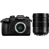 Panasonic LUMIX DMC-GH5 + Leica DG 12-60mm F2.8-4 - Digitálny fotoaparát