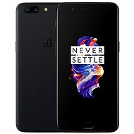 OnePlus 5 64GB Slate Grey Handy - Handy