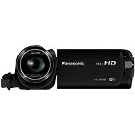 Panasonic HC-W580EP-K black - Digital Camcorder