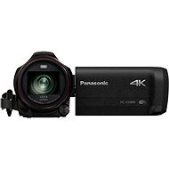 Panasonic HC-VX980EP-K black - Digital Camcorder