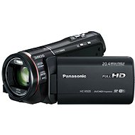 Panasonic HC-X920EP-K schwarz