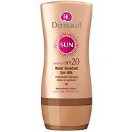 DERMACOL SUN Sonnenmilch LSF 20 (200 ml) - Sonnenmilch