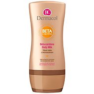 Beta-carotene Dermacol Body Milk 200 ml - After Sun Milk