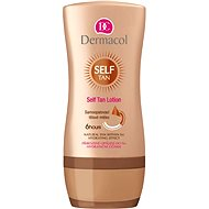 DERMACOL Self Tan Lotion 200 ml - Samoopalovací mléko