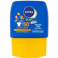 NIVEA SUN Kids Pocket Size OF50 + 50 ml