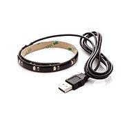 Opty 30 BL blue - LED Belt