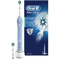 Oral B PRO 1000 - Electric Toothbrush