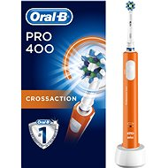 Oral B Pro 400 Orange