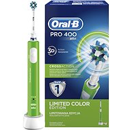 Oral B Pro 400 Green