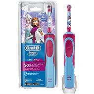 Oral B Vitality Kids D12K Frozen