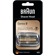 Braun CombiPack Series9 - 92S - Zubehör