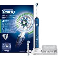 Oral-B PRO 4000 Bluetooth - Elektrický zubní kartáček
