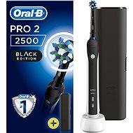Oral-B PRO2500 CA - Elektrický zubní kartáček