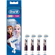 Oral-B Kids Frozen náhradní hlavice 4ct