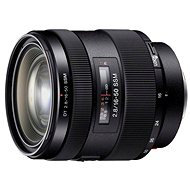 Sony 16-50mm F2.8 SSM