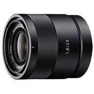Sony 24mm F1.8 - Objektiv