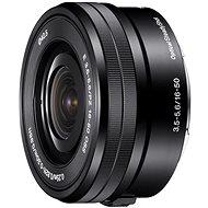 Sony 16-50 mm F3.5-5.6 - Objektiv