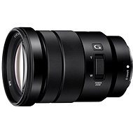 Sony 18-105mm F4 OSS