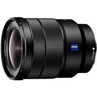 Sony 16-35mm F4.0 černý - Objektiv