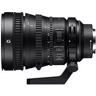 Sony 28-135mm F4.0 čierny