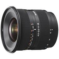 Sony 11-18 mm F4,5-5,6 DT - Objektiv
