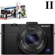 SONY DSC-RX100 II + Alza Foto Starter Kit