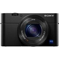 SONY DSC-RX100 IV - Digital Camera