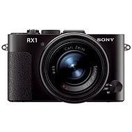 SONY DSC-RX1 - Digital Camera