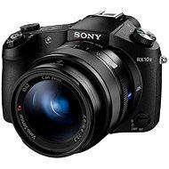 SONY DSC-RX10 II - Digitální fotoaparát