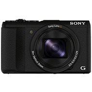 Sony CyberShot DSC-HX60V čierny - Digitálny fotoaparát