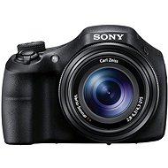Sony CyberShot DSC-HX300 černý