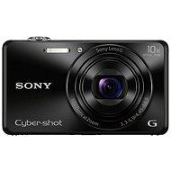 Sony CyberShot DSC-WX220 černý