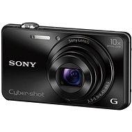 Sony CyberShot DSC-WX220 - Digitální fotoaparát