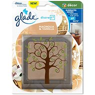 Glade by Brise Discreet Decor Vanilka 8 g - Osviežovač vzduchu