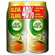 AIRWICK Freshmatic náplň DUO Citrus 2x250 ml