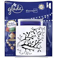 Glade by Brise Discreet Holder Velvet Party 8 g