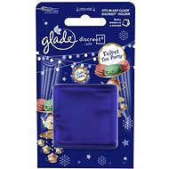 Glade by Brise Descreet Refill Velvet Party 8 g