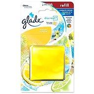 Glade Discreet Svieža citrus náplň 8 g - Osviežovač vzduchu