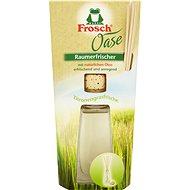 FROSCH Oase aroma difuzér Citrusová tráva 90 ml