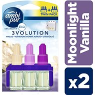 Ambi Pur Moonlight Vannilla 2 x 20 ml