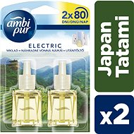 AMBI PUR Japan Tatami refill 2x20ml - Osvěžovač vzduchu