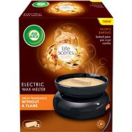AIRWICK Wax Melt mulled wine by the fireplace 33 g of wax heater