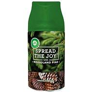 AIRWICK Borový les - náplň 250 ml - Osvěžovač vzduchu