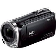 Sony HDR-CX450B
