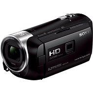 Sony HDR-PJ410 schwarz