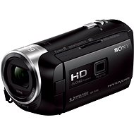 Sony HDR-PJ410 čierna