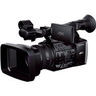 Sony FDR-AX1 Handycam - Digitális kamera