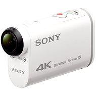 Sony ActionCam FDR-X1000VR + Live-View irányító - Digitális videókamera